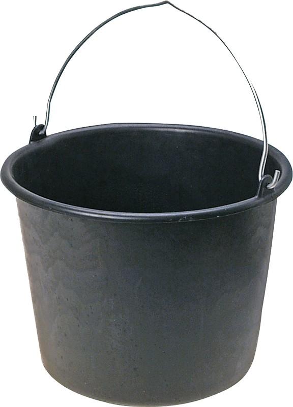 Ведро Topex 13a720  ведро пластмассовое строительное 20 литров