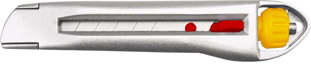 Нож строительный Topex 17b103