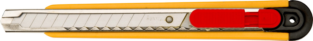 Нож строительный Topex 17b109