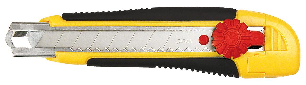 Нож строительный Topex 17b118