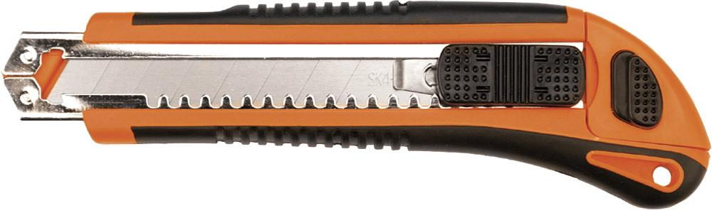 Нож строительный Topex 17b168 mike86] mix b 207 20 30 b 207