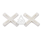 Крестики для кафеля ЗУБР 33811-2.5