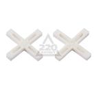 Крестики для кафеля ЗУБР 33811-3