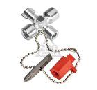 Ключ KNIPEX KN-001102 (3 / 9 мм)