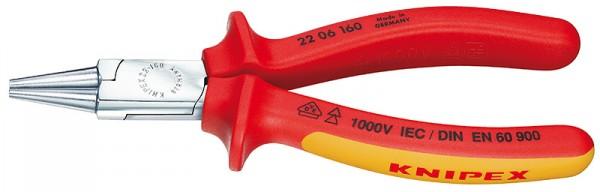 Купить со скидкой Утконосы Knipex Kn-2206160