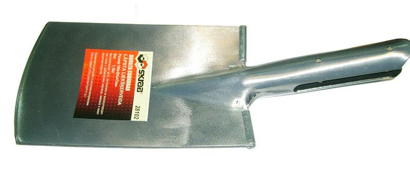 Лопата Skrab 28102 лопата мини штыковая skrab 28110