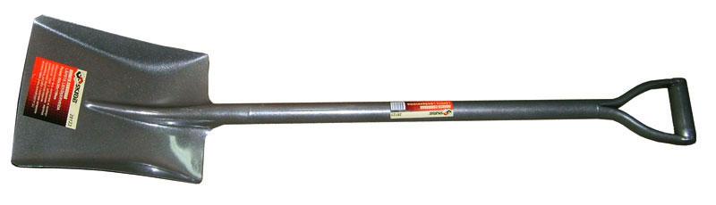 Лопата Skrab 28123 лопата штыковая skrab эргономическая без черенка 28104