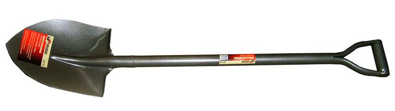 Лопата Skrab 28116 лопата штыковая skrab с черенком 28076