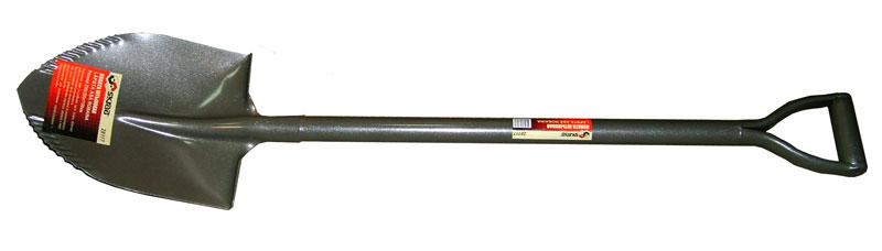 Лопата Skrab 28117 лопата штыковая skrab с черенком 28076