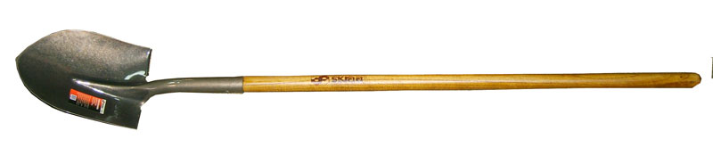 Лопата Skrab 28111