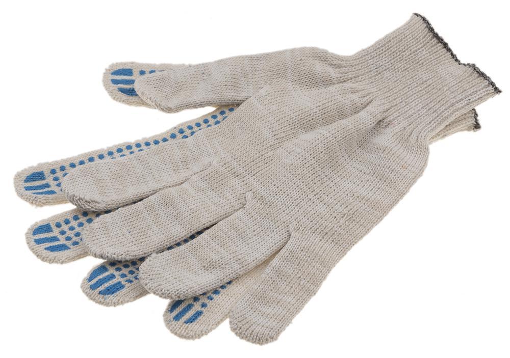 Перчатки ХБ Newton Per2-10 перчатки хб русский инструмент 67710