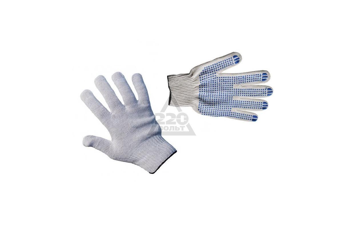 Перчатки ХБ Newton Per4-10 перчатки хб русский инструмент 67710