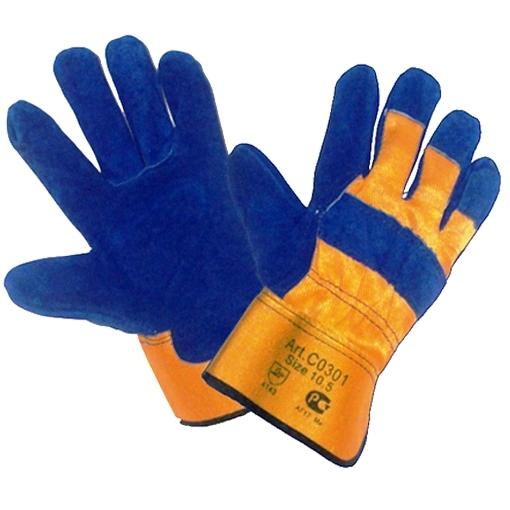 Перчатки спилковые Newton Per21 summer yeti перчатки хб newton per2 10