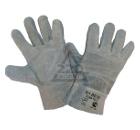 Перчатки спилковые NEWTON per22