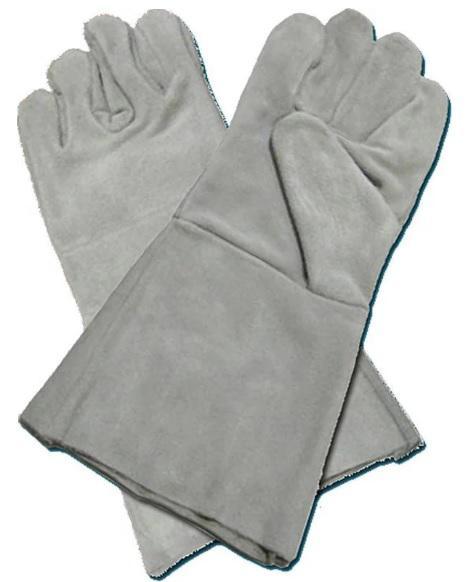 Перчатки сварщика Newton Per44 перчатки спилковые newton per20 русские львы