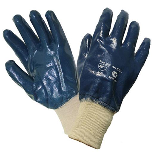 Перчатки нитриловые Newton Per38 Джерси Люкс newton