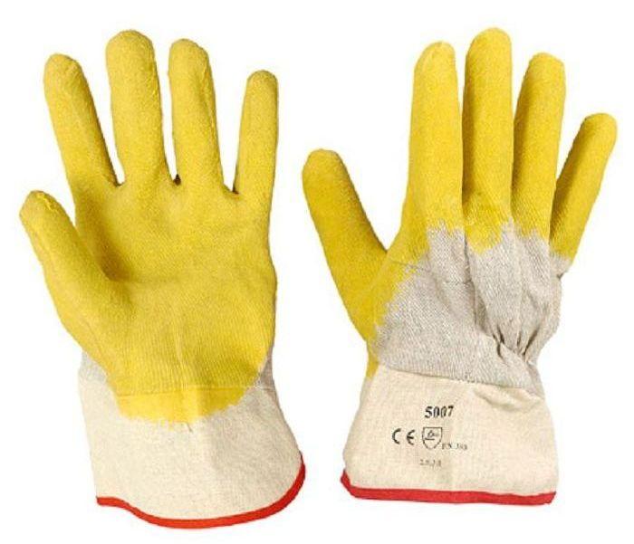 Перчатки латексные Newton Per49