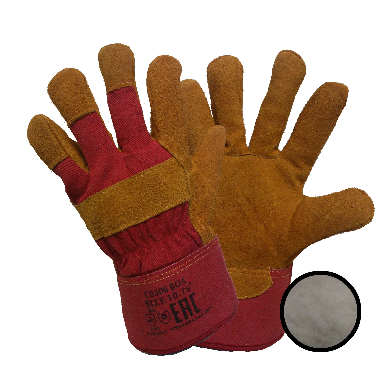Перчатки утепленные Newton Per48 Русские Львы перчатки хб newton per2 10