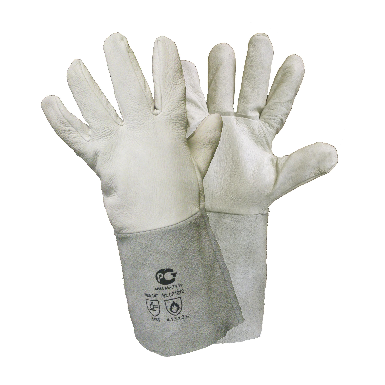 Перчатки сварщика Newton Per56 Аргонщик перчатки спилковые newton per20 русские львы