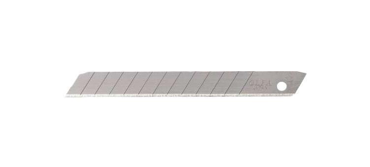 Нож строительный Olfa Ol-ab-50s нож olfa с лезвием крком ol hok 1