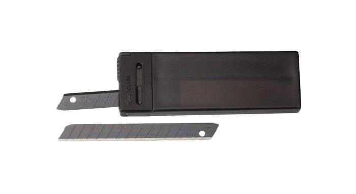 Нож строительный Olfa Ol-abb-10b кабель lightning 1м wiiix круглый cb120 u8 10b