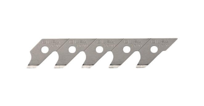 Нож строительный Olfa Ol-cob-1 нож olfa 17 5 мм ol utc 1