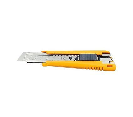 Нож строительный OLFA OL-EXL