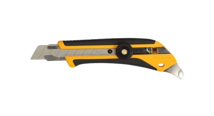 Нож строительный Olfa Ol-l-5 стоимость
