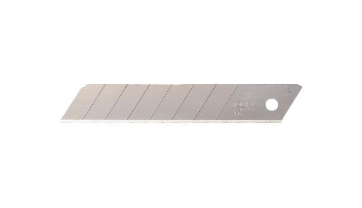 Фото 2/3 Ol-lb-10b, Нож строительный