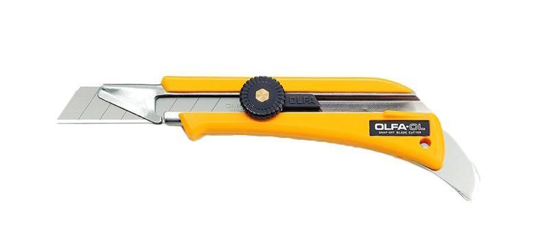 Нож строительный Olfa Ol-ol цены онлайн