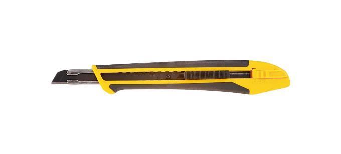 Фото 4/5 OL-XA-1, Нож с противоскользящим покрытием, 9мм