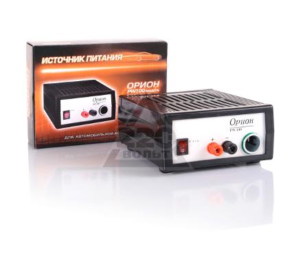 Зарядное устройство ОРИОН ОБОРОНПРИБОР (Рязань) PW 100