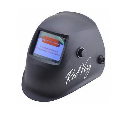 Сварочная маска REDVERG RD-WM 405