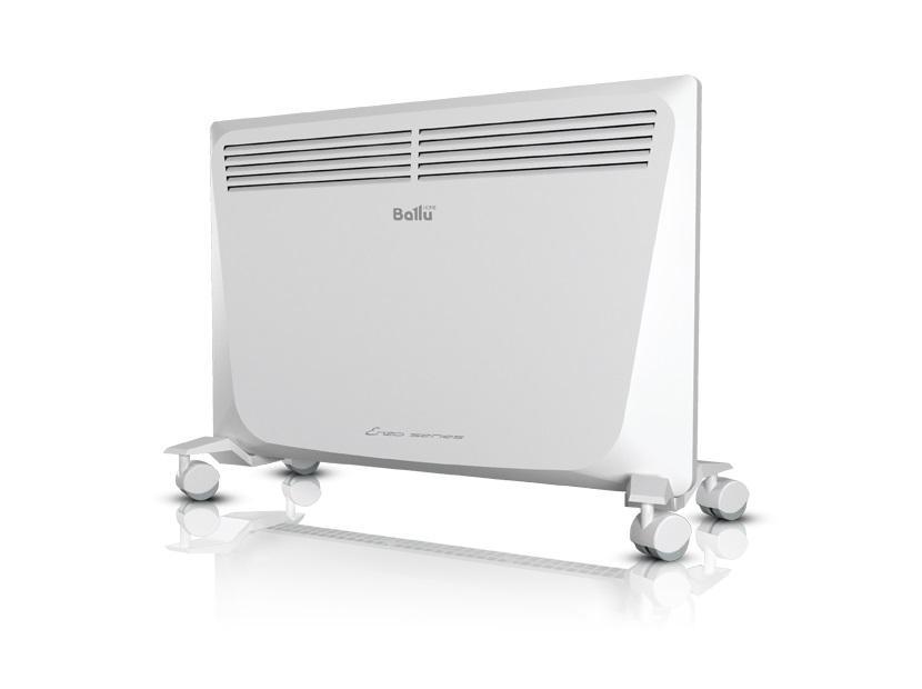 Электрический конвектор Ballu Bec/ezer-1500 электрический конвектор ballu 1 5 квт в барнауле