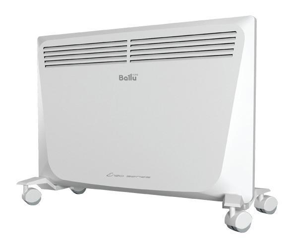 Электрический конвектор Ballu Bec/ezer-2000 электрический конвектор ballu 1 5 квт в барнауле