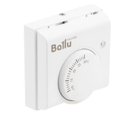 Механический термостат BALLU BMT-1 белый