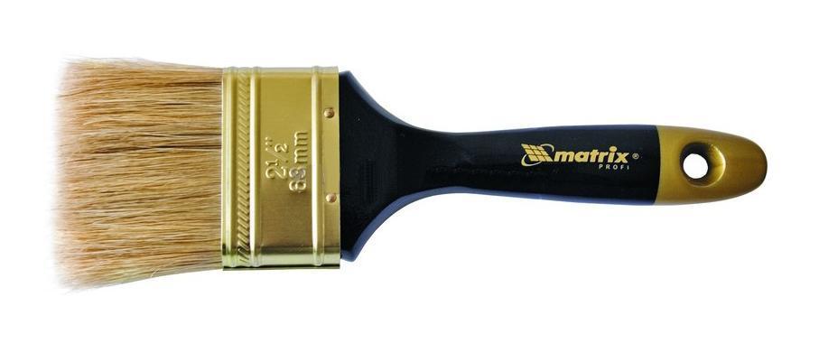Кисть флейцевая Matrix 83151
