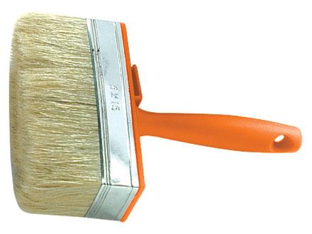 Макловица Sparta 841025 кисть макловица 30х70 мм натуральная щетина пластмассовый корпус пластмассовая ручка sparta