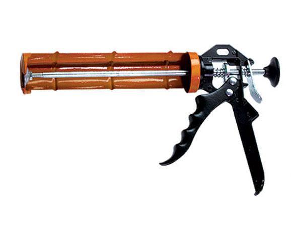 Пистолет для герметика Sparta 886325 пистолет для герметика sparta 886475