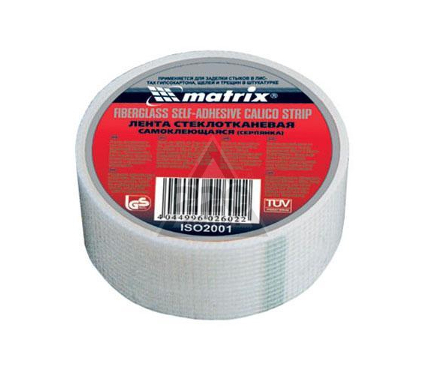 Серпянка MATRIX 89012