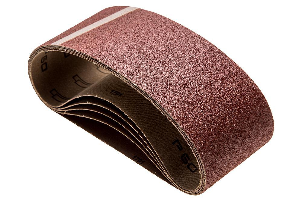Лента шлифовальная бесконечная ЛУГА-АБРАЗИВ 75 Х 457 Р 60 (№25) лента шлифовальная бесконечная hammer flex 75 х 533 р 60 3шт