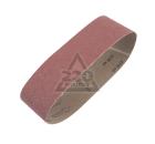 Лента шлиф. бесконечная ЛУГА-АБРАЗИВ 75х533мм P60 (№25)