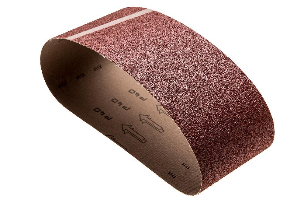 Лента шлифовальная бесконечная ЛУГА-АБРАЗИВ 100 Х 610 Р 40 (№40) лента шлифовальная бесконечная hammer flex 100 х 610 р 100 3шт