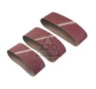 Лента шлиф. бесконечная ЛУГА-АБРАЗИВ 100х610мм P80 (№20) Ткань A