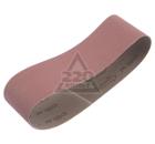 Лента шлиф. бесконечная ЛУГА-АБРАЗИВ 75х533мм P150 (№10)