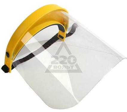Щиток защитный лицевой поликарбонатный OREGON 515066