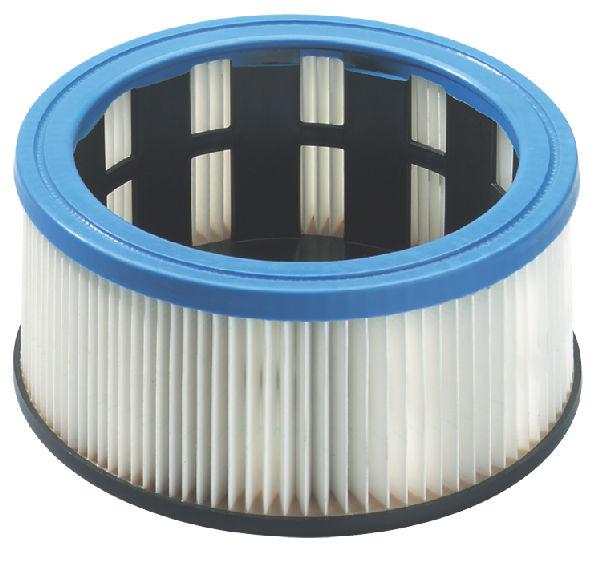 Фильтр Metabo 631753000 для пылесосов as1200/asa1201/asa1202, складчатый мешок metabo 631757000 для пылесосов asa1202 32 л 5 шт