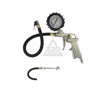 Пистолет AWELCO TG-10  (для компрессора) для накачки шин