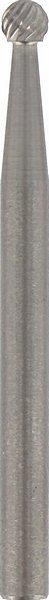Резец из карбида вольфрама Dremel 9905 3.2мм резец из карбида вольфрама