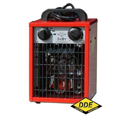 Тепловентилятор DDE REE-2000